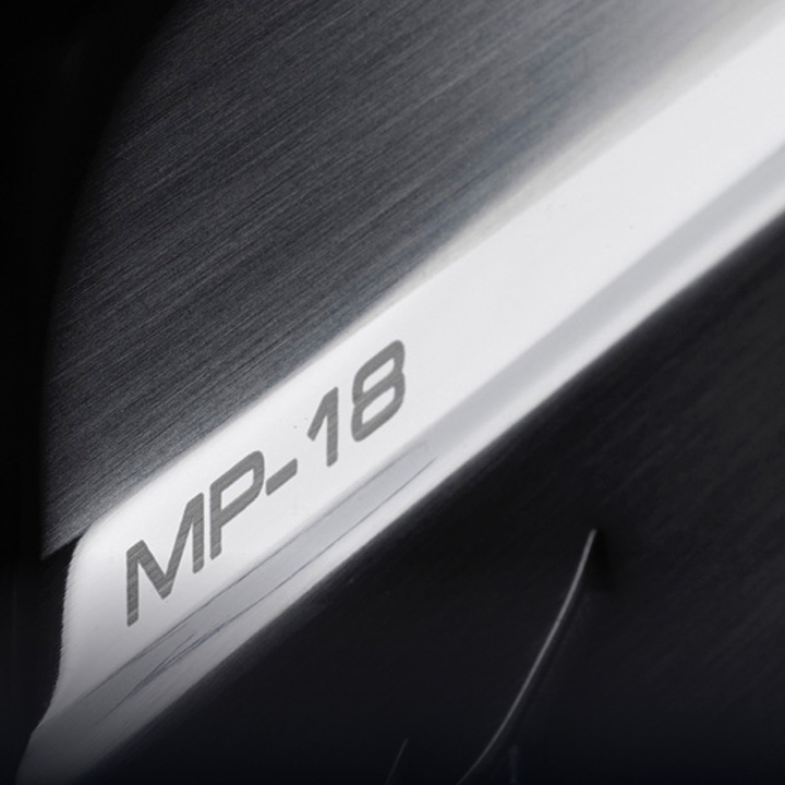 Mizuno Golf MP-18 Product launch