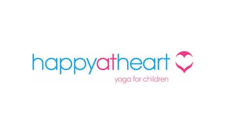 Yoga company branding by Red Balloon Design