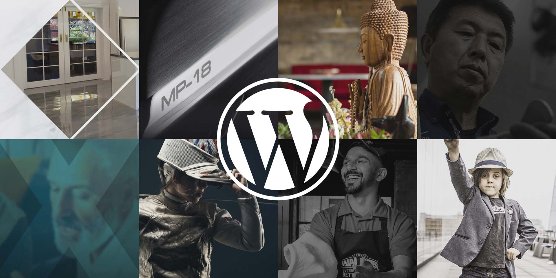 Why we use WordPress for content management