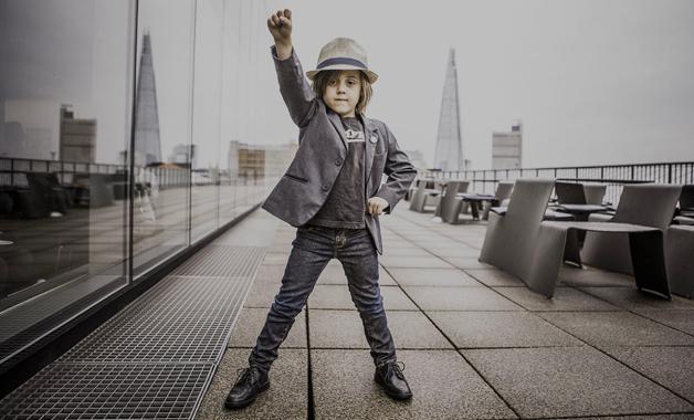 The Children of London