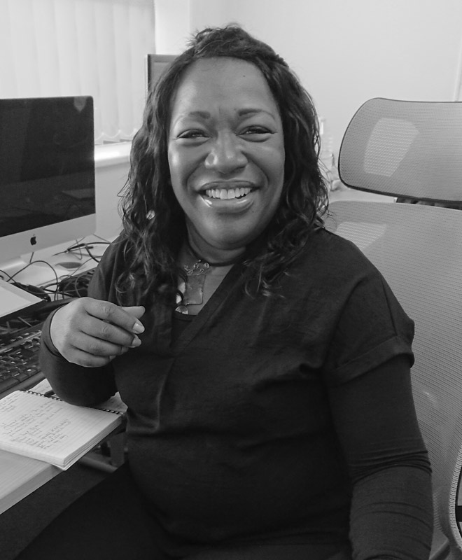 Wendy Griffith - Account Manager